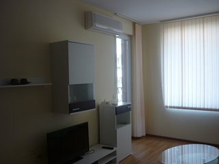 One bedroom apartment in Perla complex