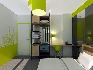 Hotel Cafe Restaurant Koekenbier Abcoude / Amsterdam