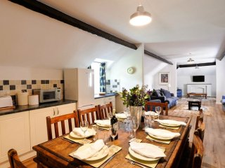 Corffe Cottages-Number One
