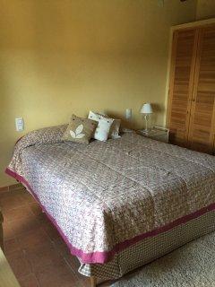 habitación 1 cama 1,60