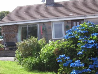 Hilltop  2 bedroomed Holiday Home