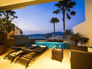 Phuket Holiday Villa 1675