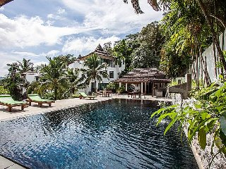Phuket Holiday Villa 8771