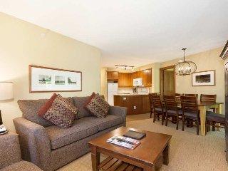 #206: 3 Bedroom Condo | Horstman House, Whistler