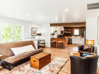 Newly Constructed Home In Historic Downtown Durango