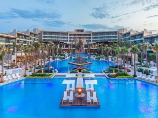 The Grand Mayan at Los Cabos