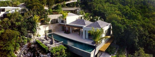 Villa Artepea 1 Bedroom (A Luxury Villa Located On The Hillside Of Lurin, In