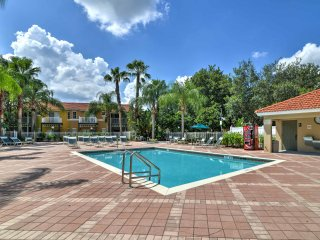 NEW! 3BR Kissimmee Townhome - Close to Disney!