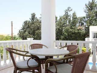 106 First Floor 2 Bedroom Apartment Kato Paphos