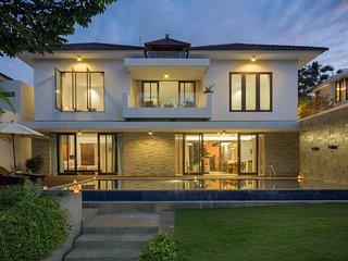 Villa Lucia 2, Bay View Villa, Nusa Dua