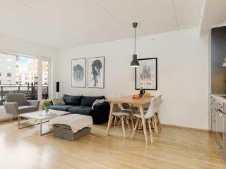 Sonderland Apartments - Platous gate 33 (Sleeps 4 - 1 BR)