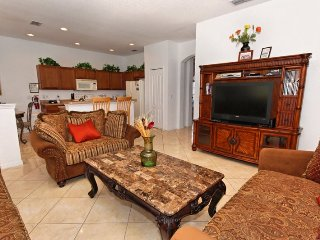 116NHD. This Large 6 Bedroom Home In A Golf Community