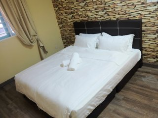Natol Homestay In hotel style-L.A Home(Room 1)