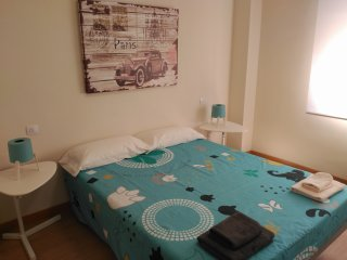 ZAMORA ROOMS APARTMENTS, your place to stay!