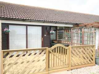 Windrush 45F Medmerry Holiday Village