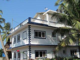 Casa à Beira-Mar, AC Studio Apartment 1, Gr Floor (5mins from the beach)