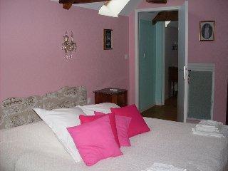 Gites et chambres de Villiers 3***