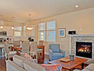 Ocean Shores Holiday Cottage 25406