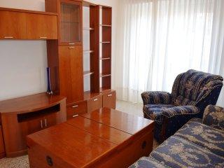 Apartamento de 2 habitacionés junto al Frente marítimo de Santoña