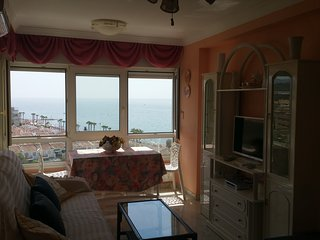 Romantico Apartamento en la playa