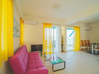 Kiveri-Apartments - Seaside 75sqm Two Bedrooms Apartment