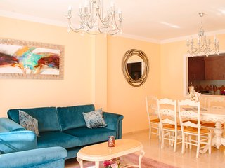 Luxury Elviria Beach Apartment