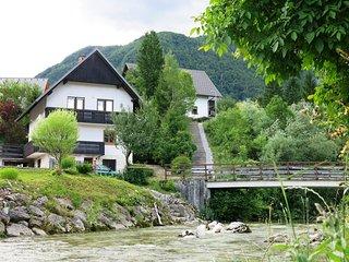 Mostnica Cottage