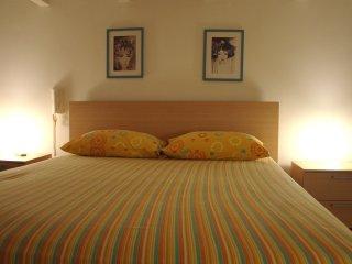 Appartamento rifinito su tre livelli nel Borgo Antico