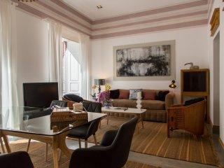 Encantador apartamento de lujo junto a Plaza Mayor