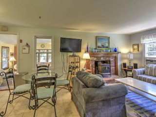 NEW! Summer Breeze Cape Cod 4BR Eastham House!
