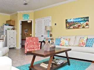 Orange Beach Villas - Beach Retreat