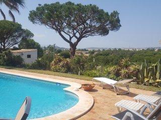 Pauly Villa, Vale do Lobo, Algarve
