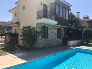 Safran Villa
