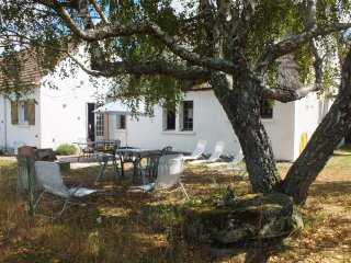 Property with 7 bedrooms in Eyrein, with furnished garden and WiFi