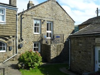 Victoria House, Gunnerside, lovely bolthole in Swaledale