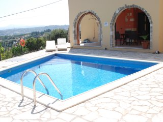 Villa Ariadne (A) Crete