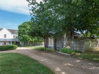 Plainfields Cottage | Explore VA With Easy Access to Cville, Wineries & Hiking