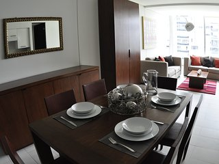 Bright Apartment in Parque Polanco
