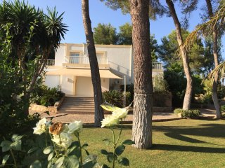 Holiday Villa Caliu near Sta. Gertrudis