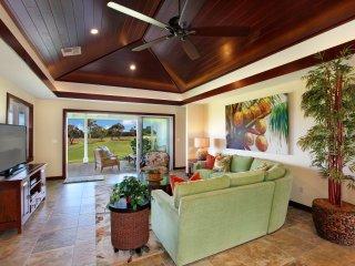 Kiahuna Lani at Poipu - Brand New Luxury Home in the Heart of Poipu