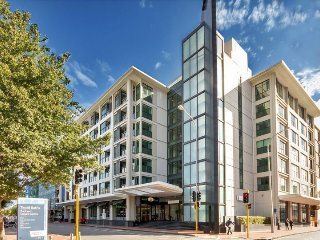Viaduct harbour Quiet 1 Bedroom Apartment Auckland New Zealand