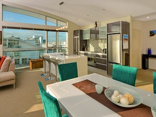 Penthouse Waterfront 3 bedroom Apartment on Princes Wharf, Auckland