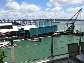 Princes Wharf Shed 22 Apartment on 5th Floor Auckland Downtown - 1