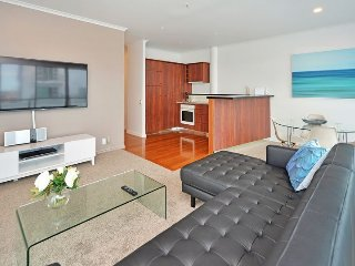 1 Bedroom Princes Wharf Serviced Apartment | Quinovic Viaduct