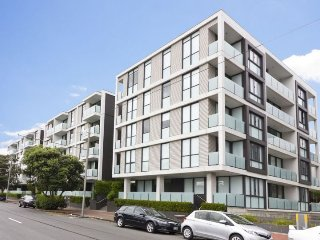 Lighter Quay Apartment One Bedroom with Carpark, Auckland