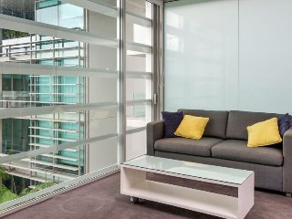1 Bedroom Serviced Apartment Hotel Accommodation in Auckland Viaduct