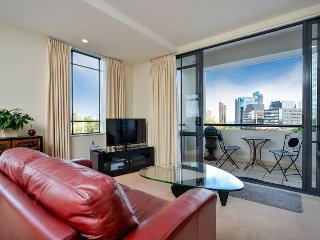 The Connaught, Auckland, New Zealand 1 Bedroom Serviced Apartment Accommodation