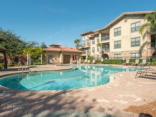 3B Condo Bella Piazza near Disney, Davenport FL