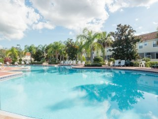 3B Townhome Fiesta Key near Disney Kissimmee, FL