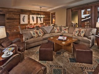 One Steamboat Place - Sundance Mtn: Ski-in/ski-out Luxury - 4BR